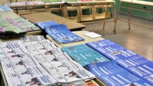 La Justicia electoral pidió a encuestadores que le informen sus mediciones