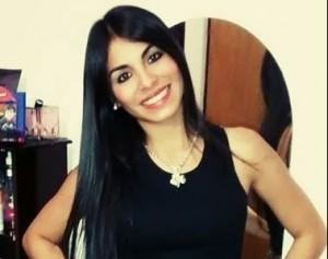 Joven de Eldorado representa a Misiones en concurso de belleza