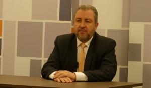 Jorge Franco planteó los temas centrales por los que trabajará en el Congreso