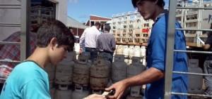 Hogares con garrafas: Quienes se inscriban hasta el 30 de julio cobraran el subsidio retroactivo al mes de abril