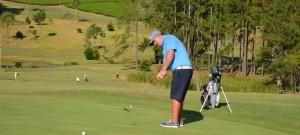 Tarde de campeones en la copa La Segunda del Camellias Golf