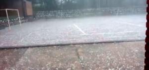 San Pedro: El jueves estarían finalizados los trabajos de reparación de las viviendas dañadas por el temporal