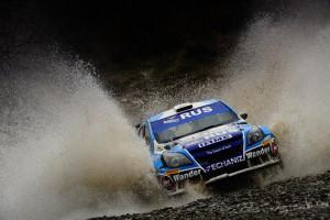 El martes se presentará la fecha del Rally Argentino que recorrerá cinco localidades misioneras
