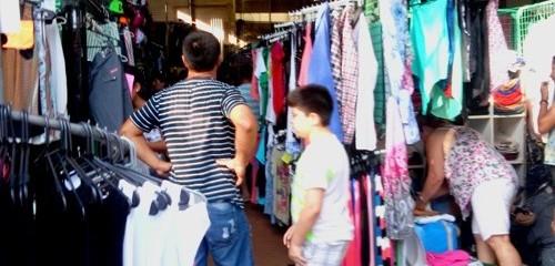 Comerciantes en alerta por el avance y crecimiento del comercio informal