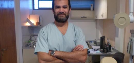El odontólogo posadeño que corrió la prueba deportiva más exigente del mundo