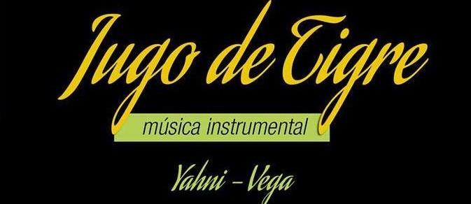 Jugo de Tigre, música con sazón en Señor Bandeja