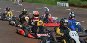 El Karting volverá a Oberá el 2 de agosto