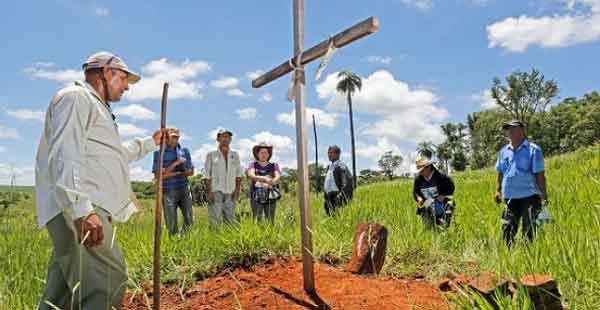 Juicio de campesinos por la masacre de Curuguaty preocupa defensores de derechos humanos
