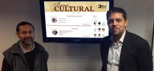 Lanzan un nuevo sitio de cultura con escritores misioneros
