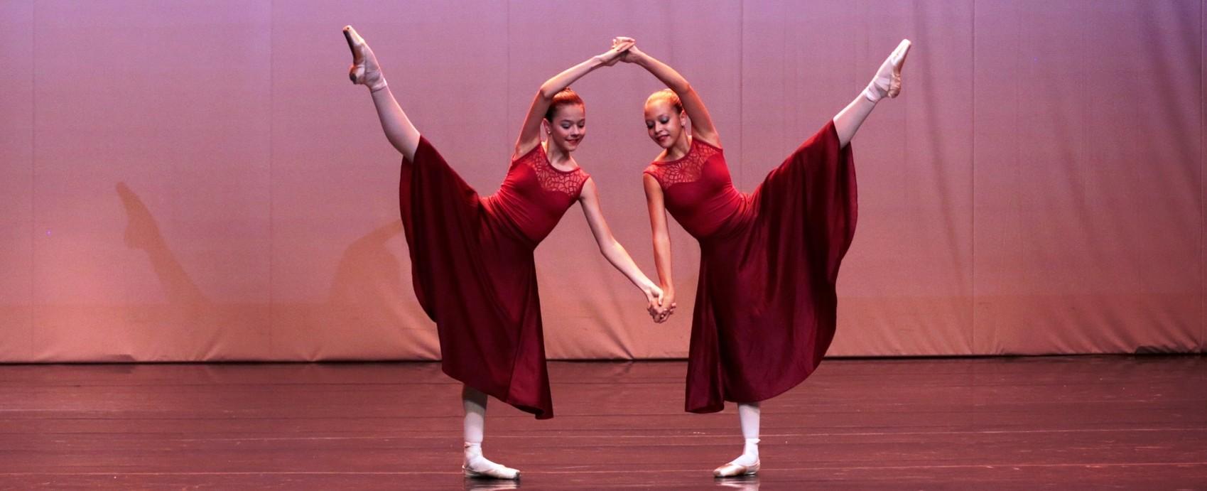 La Academia de Ballet de Moscú hará una muestra hoy viernes