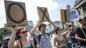 """Referéndum en Grecia: ganó el """"No"""" a los acreedores con más del 60% de los votos"""