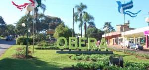 Oberá registra un 15 por ciento más de ocupación hotelera que años anteriores