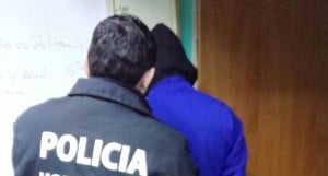 Cayó Luisito, buscado desde hace semanas por el robo al cajero del Patagonia