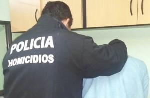 Dos jóvenes a disposición de la justicia tras el robo en una escuela