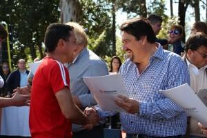 El Gobierno ultima detalles para la creación del municipio de Pozo Azul