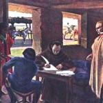 Hisoriador salteño revalorizó la obra del general Artigas