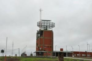 Con San Pedro se completa el cordón de radarización del norte argentino