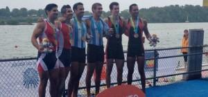 Panamericanos: Llegaron otras dos medallas de oro