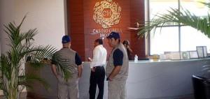 Imputan a dos oficiales jefe de la Policía por supuestas orgías que habrían realizado en un hotel de Oberá