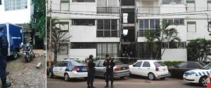 Este mediodía se habría suicidado una mujer policía en Posadas