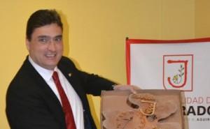 Desde Eldorado el embajador suizo resaltó que Misiones cuenta con la mayor concentración de suizos del país