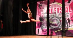 Última semana de inscripciones para la competencia de coreógrafos y bailarines de Universal Dance en el Montoya