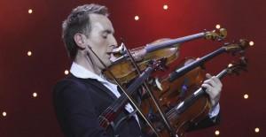 Violinista ucraniano actuará en Posadas