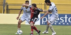 Newell's extendió su mal momento con una derrota frente a Olimpo