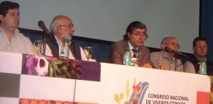 Congreso nacional de Viveros apunta a mejorar la producción de las economías regionales
