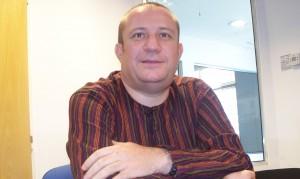 """El teólogo Laurentiu Ionescu disertará acerca de los """"Modelos antropológicos en el antiguo y cercano Oriente"""""""