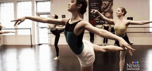 La dramática historia de Lucila, la bailarina misionera que está en coma en Canadá