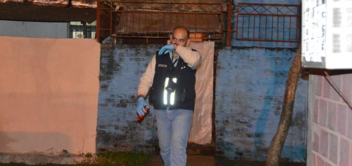 Horror en Posadas: confesó que mató a su mujer y luego la descuartizó