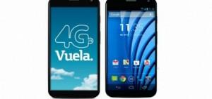 Celulares: Puerto Iguazú ya tiene servicio 4G