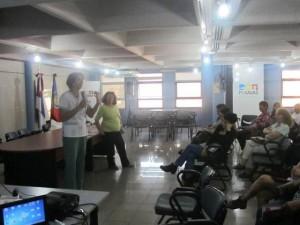 Presentaron la Guía de Promoción de Salud Sexual y Reproductiva con Enfoque de Género y Derecho