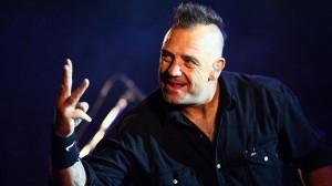 """""""El heavy metal es la música con la que podemos combatir a nuestros enemigos ancestrales"""", dijo Iorio"""