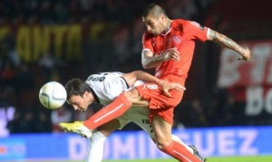 Independiente derrotó a Colón y sumó cuatro triunfos al hilo