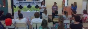 """Realizarán la jornada de Prevención de Adicciones """"Fortaleciendo Familias"""""""