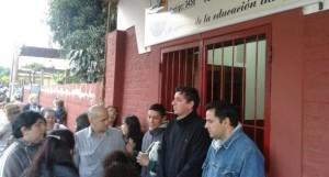 Confirman juicio para docente del Instituto Santa Lucía acusado de múltiples abusos
