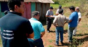 """Caso Cubas: se abstuvo de declarar """"Chinchulín"""" Cardozo"""