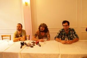 """La Vela Puerca anticipó que """"vamos a recorrer los 20 años y los seis discos de la banda en el show"""""""