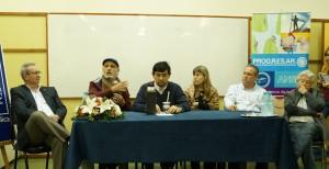 Recibieron el Progresar los primeros 200 alumnos de universidades privadas