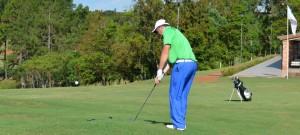 Golf: Camellias Campos de Té ahora recibe al torneo de OSDE