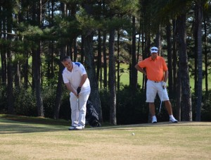 Camellias Golf recibe al Torneo Federativo del NEA