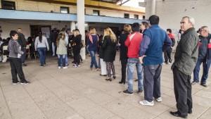 """Elecciones en Tucumán: """"Los primeros resultados son muy esperanzadores para nuestro espacio"""", dijo Scioli"""