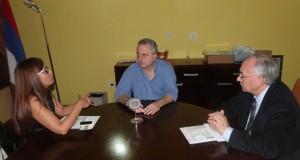 Misiones elabora agenda de integración y desarrollo con cuatro estados de Brasil