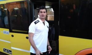 """Forestello: """"Crucero juega bien, no merecía perder, como tampoco lo merecía con San Lorenzo, pero es fútbol"""""""