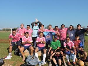 """Aciadep: Los """"Inter"""" tienen a sus primeros campeones y ascendidos"""