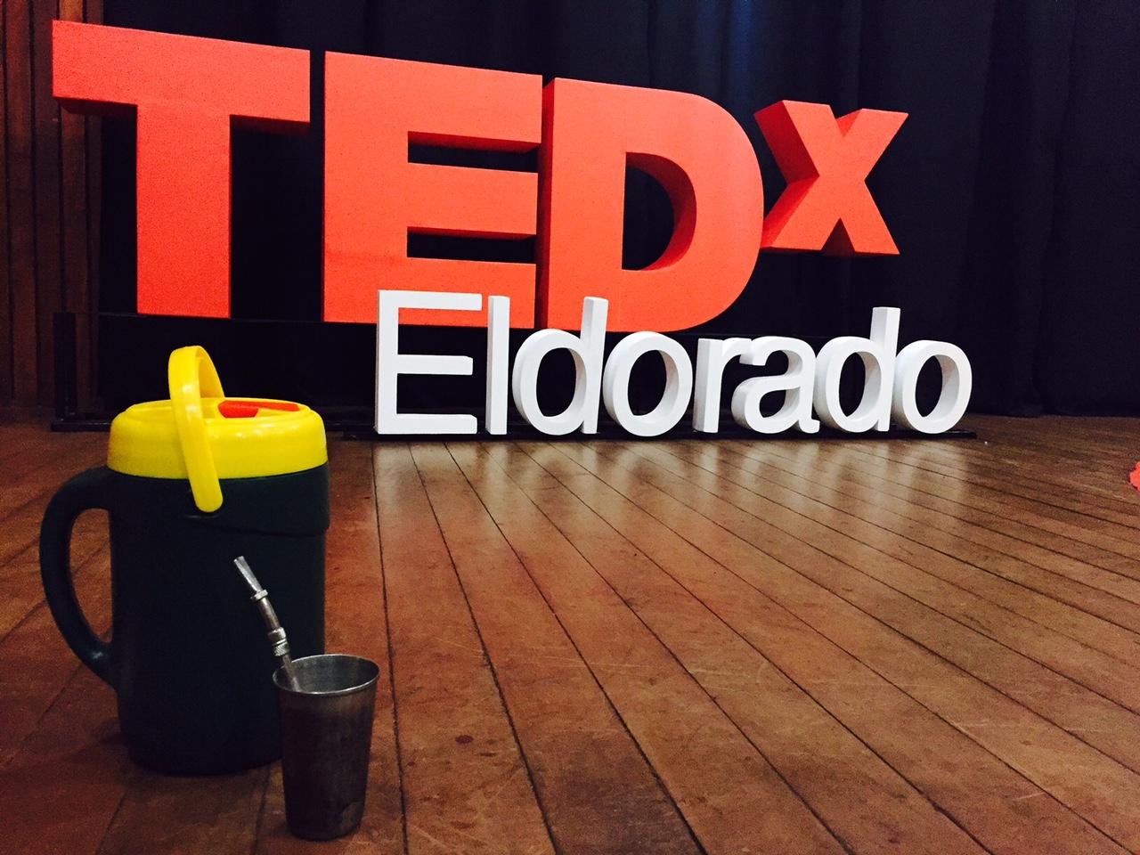 Mañana en Eldorado se llevará a cabo el primer evento TEDx de Misiones
