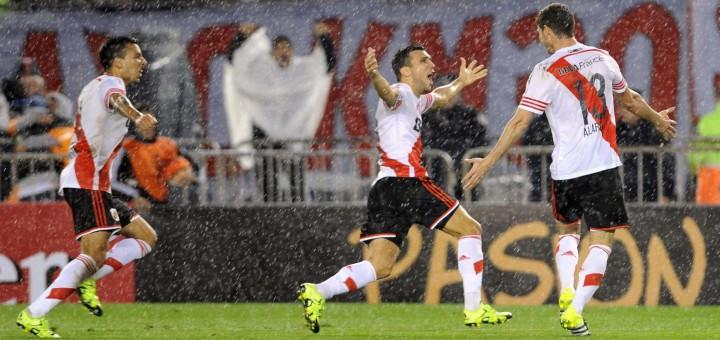 Toda la gloria para River Plate: aplastó a Tigres y es el mejor de América