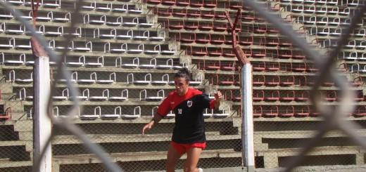 """Con la vuelta del Barigol, Guaraní recibe desde las 21 a Santamarina y sueña con salir de la """"zona roja"""""""